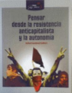 pensar desde la resistencia